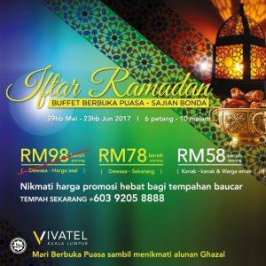 Vivatel Hotel