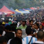 Bazaar Ramadhan KL