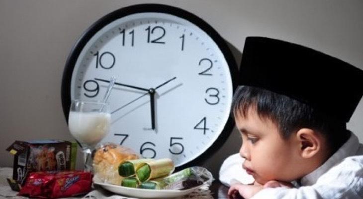 Makna Puasa (Hakikat Puasa Ramadhan)