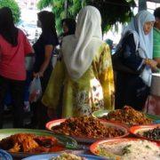 bazaar ramadhan kelantan