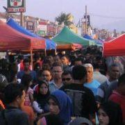 bazaar ramadhan perak