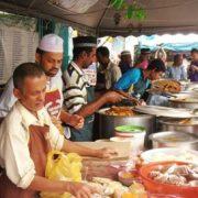 bazaar ramadhan pulau pinang