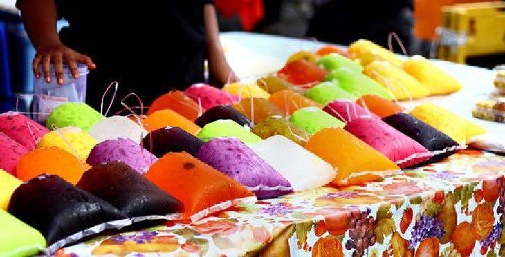 bazaar ramadhan sabah