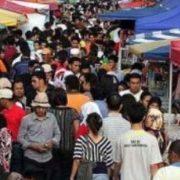 bazar ramadhan melaka