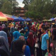 bazar ramadhan perlis