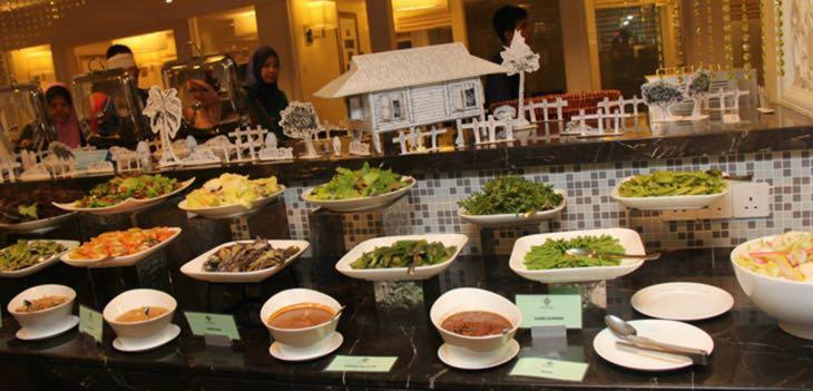 buffet ramadhan kelantan