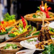 buffet buka puasa